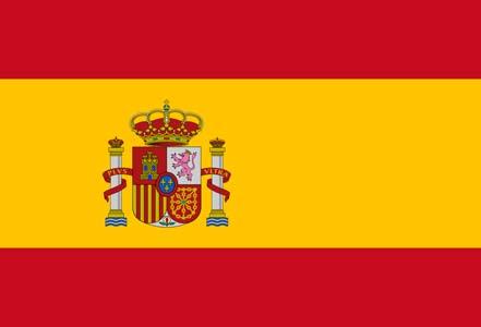 Flags-02-Spain